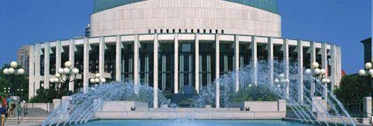 Salle Wilfrid-Pelletier