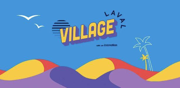 Village Laval