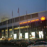 Centre Air Canada