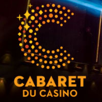 Cabaret du Casino de Montréal