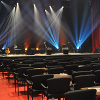 Cabaret-Théâtre du Vieux Saint-Jean