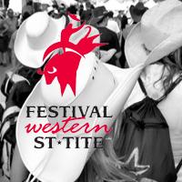 Festival Western de St-Tite