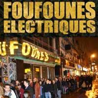 Foufounes Électriques