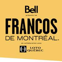 Francofolies - Scène extérieure