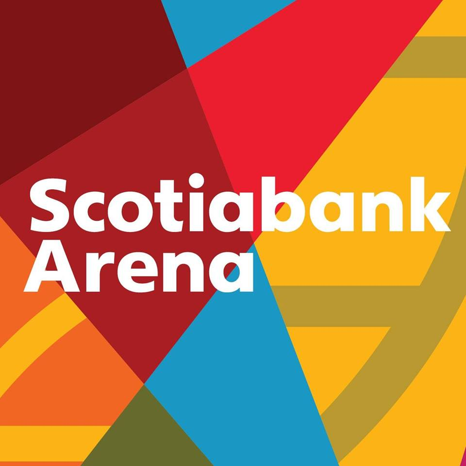 Scotiabank Arena (anciennement Air Canada Centre)