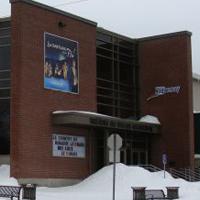 Théâtre du Palais Municipal