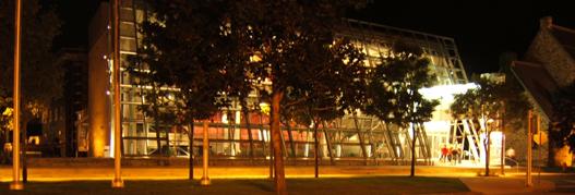 Salle Desjardins-Telus