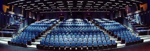 Salle Jean-Louis Millette