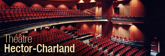 salle theatre hector charland